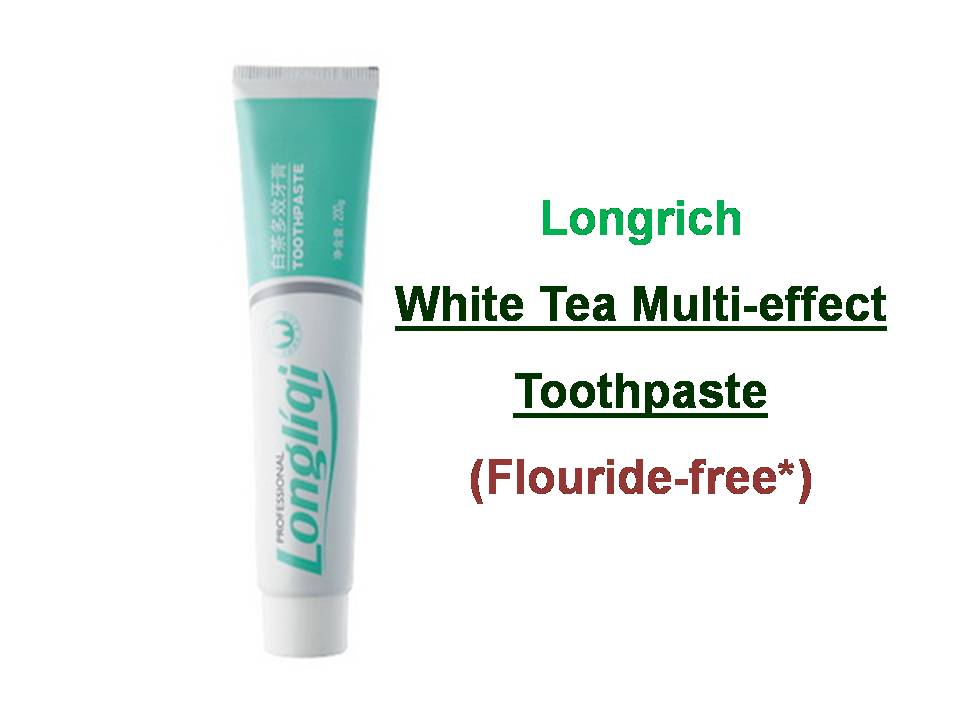 Longrich Toothpaste Olufemikusa Herbal Health Hub